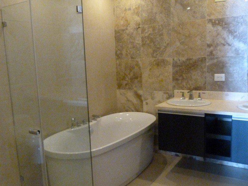 Apartamento Modelo-Recamara Principal-Baño Principal