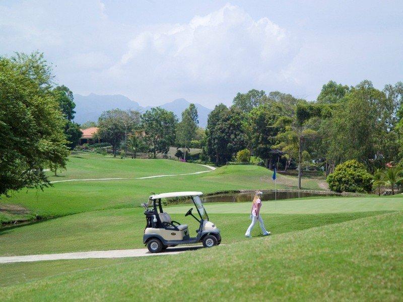 Coronado Golf and Beach Club