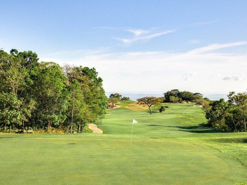 Lucero Golf Boquete
