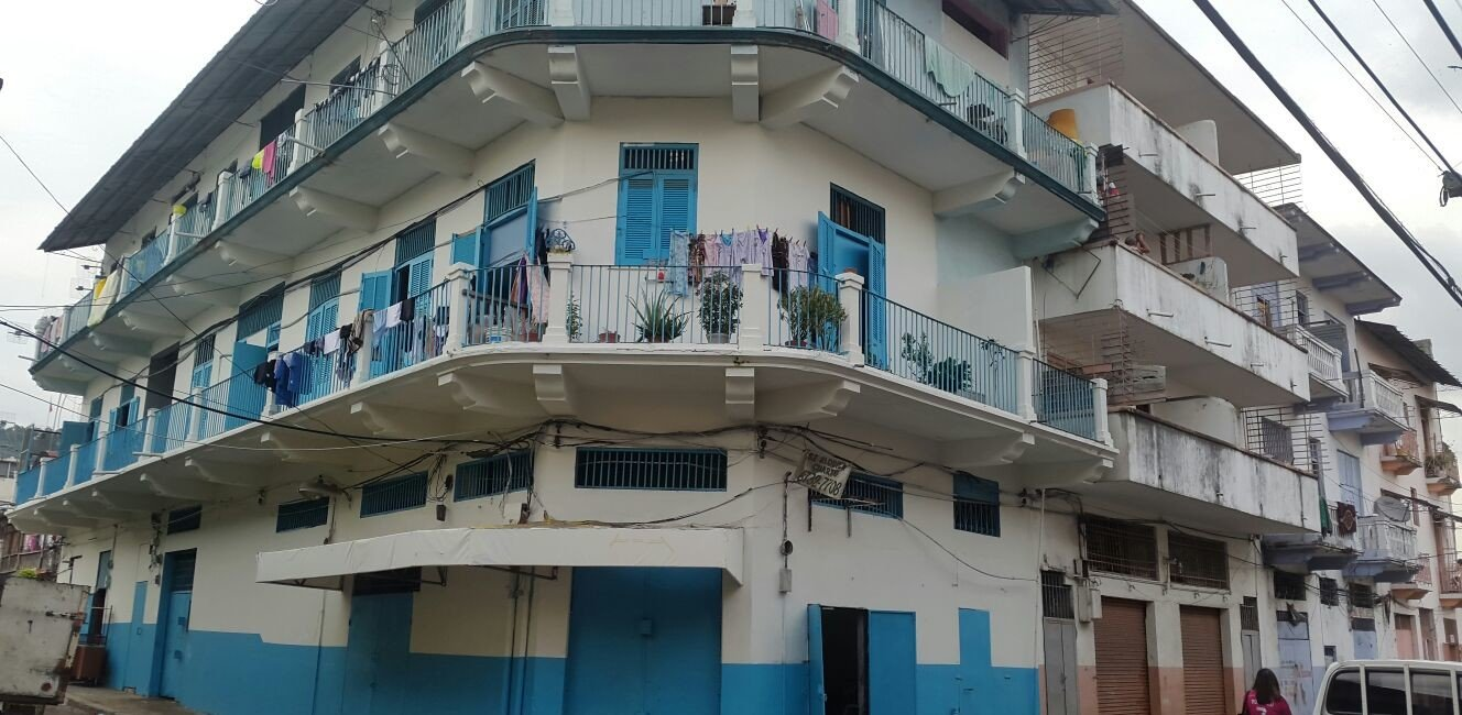 Casco Viejo Building For Sale