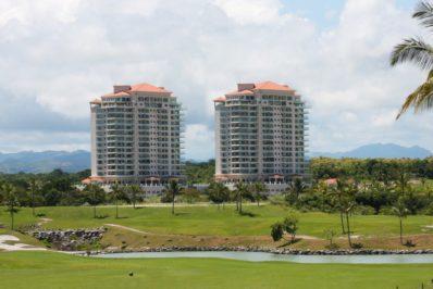 Vista Mar Golf Panama Condo
