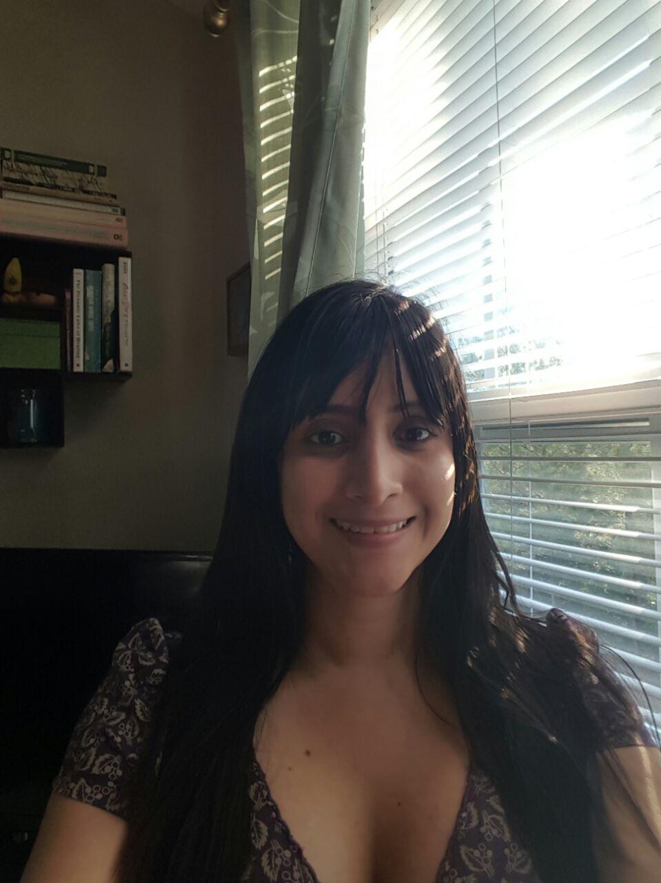 Evelyn Ortiz