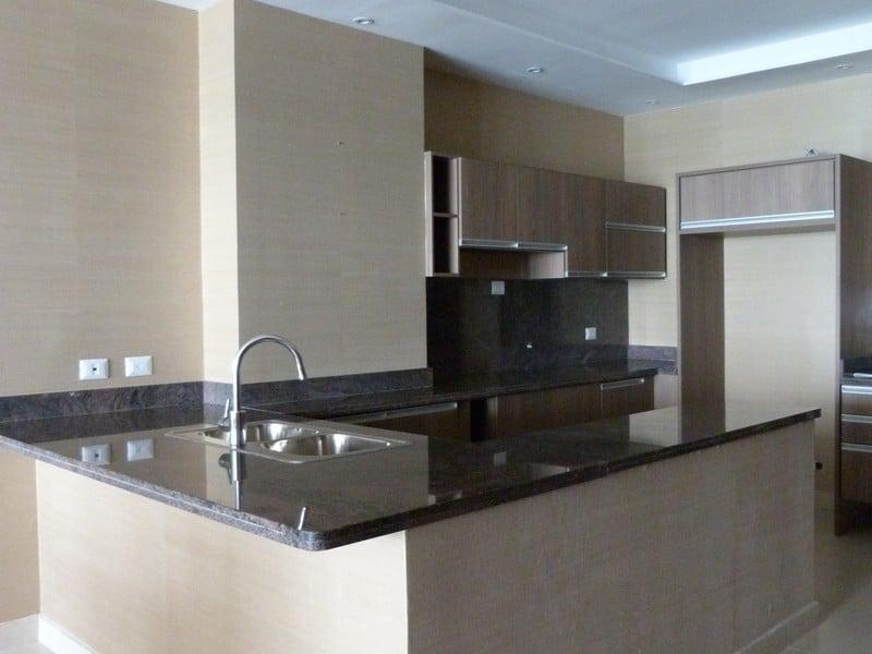 Apartamento Modelo-Cocina