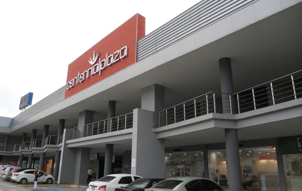 Centineal Plaza