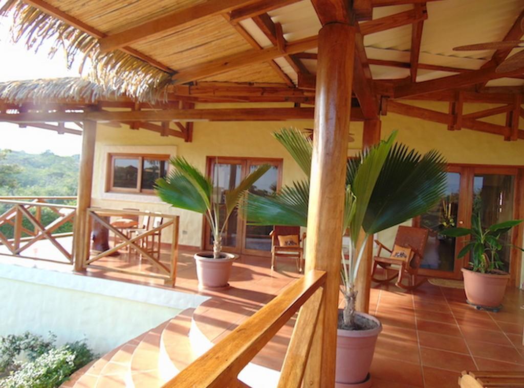 El Valle Custom Dream Home Panama Real Estate