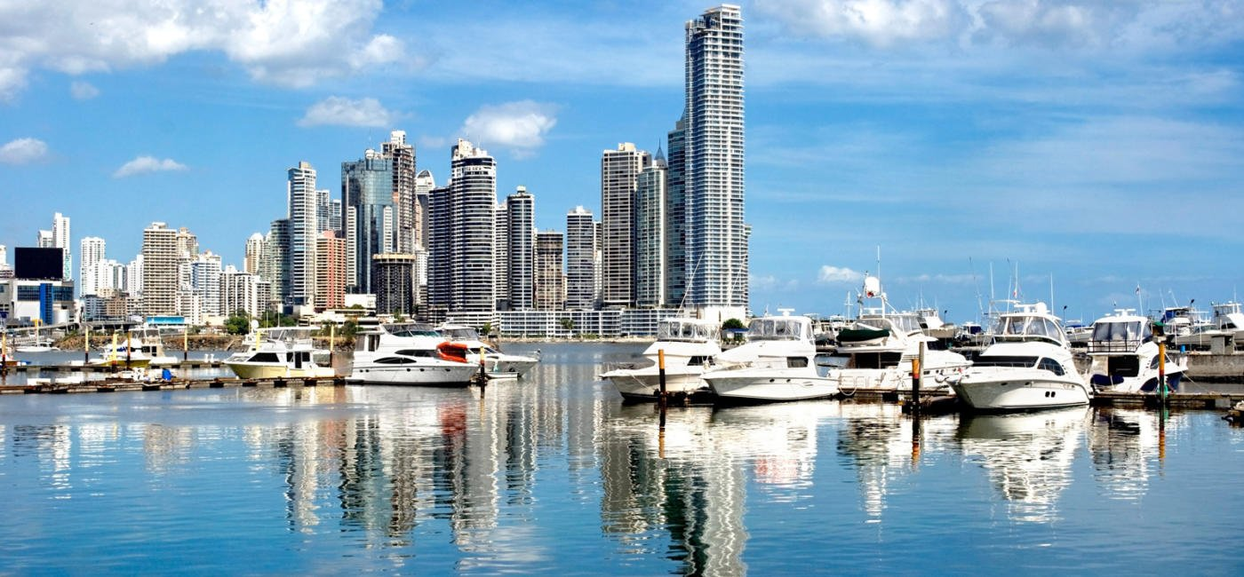 panama-real-estate-background