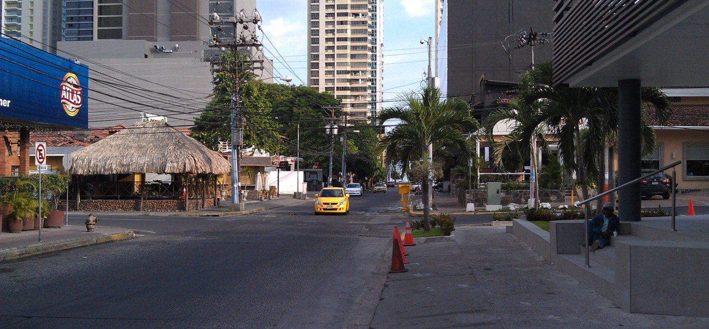 Calle-Uruguay