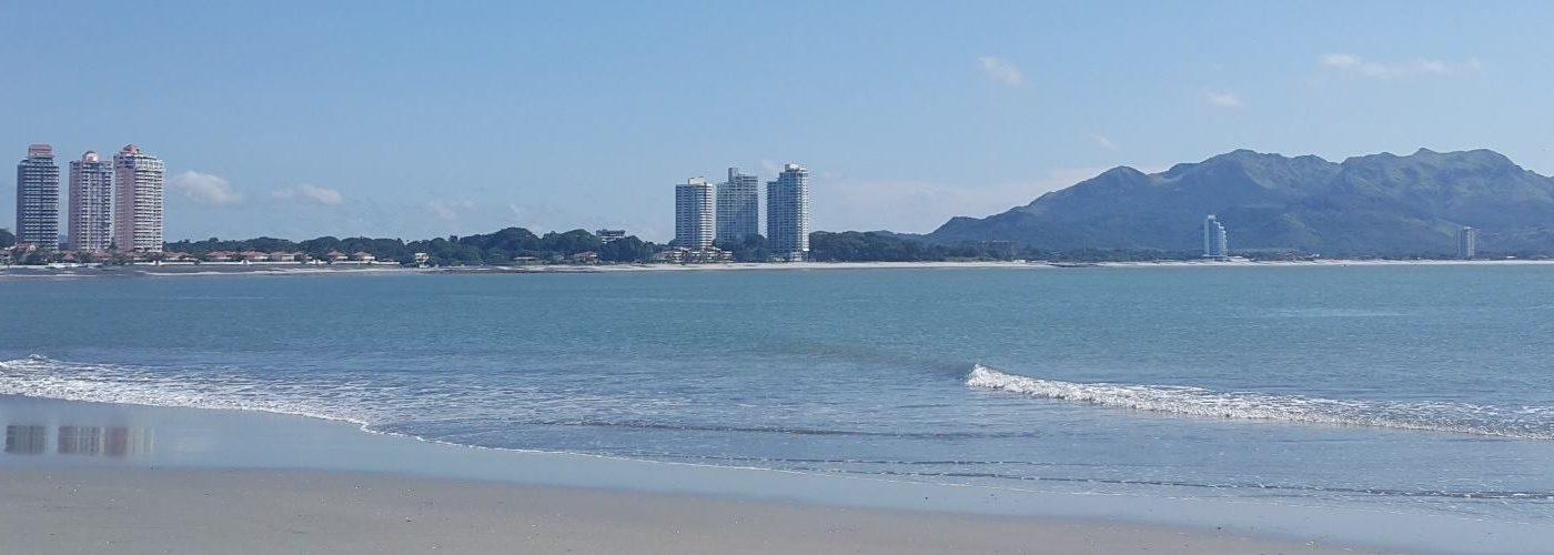 Coronado-Panama-Beach
