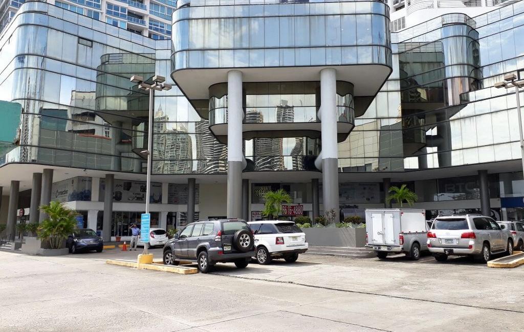 Bay Mall Avenida Balboa Office For Rent