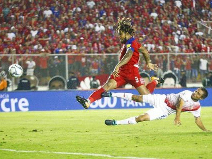 Panama Qualifies for World Cup in Russia