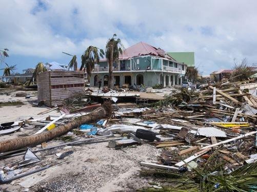 Escape Disaster Move to Panama